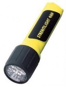 4AA LED FLASHLIGHT STREAMLIGHT